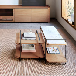 Adara Sidetables Collection