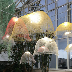Canopy Lamps