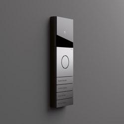 Door communication