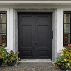Style front doors