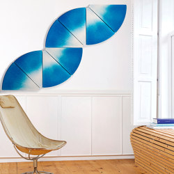 IRIS acoustic panels