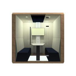 Meeting Box