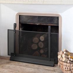Emma Fireplace Screen