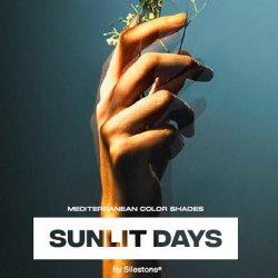 Silestone Sunlit Days