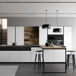 Kitchen Glass 2.0