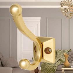 Brass Nouveau Series
