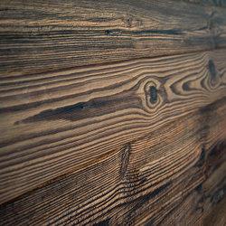 Premium Reclaimed Wood