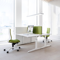 Canvaro table system