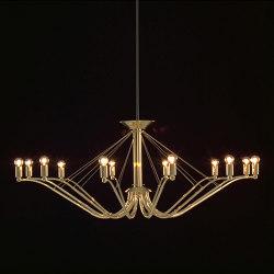 GREN chandelier