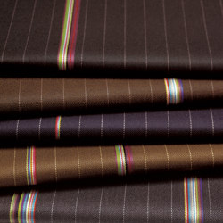 Bespoke Stripe by Maharam