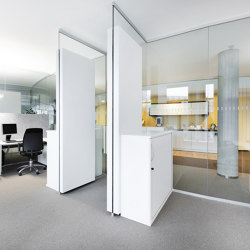 Acoustic Elements Partitions