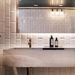 Design examples custom made bathroms