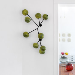 Branch Wallpiece