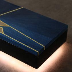 Monaco Accessory Box