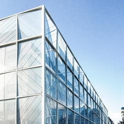 Transparentes Bauen