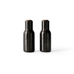 Bottle Carafe & Grinder