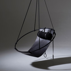 Sling Hanging Chair - Thick Leather