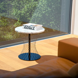 Network Side Table