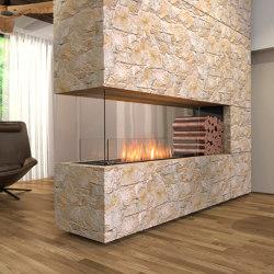Flex Peninsula Fireplaces
