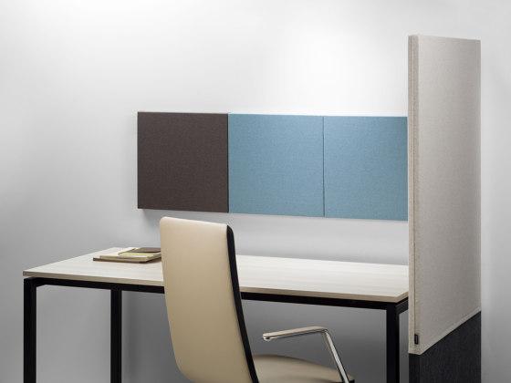 Fe Panels by Standard