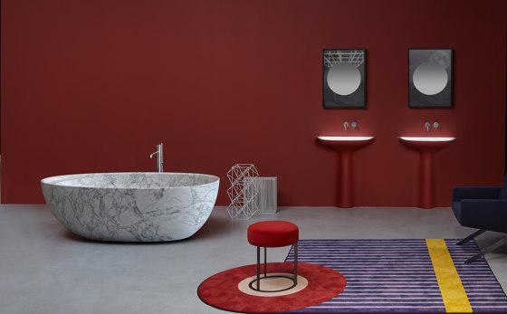 Geometrie Volanti – Carpets by antoniolupi