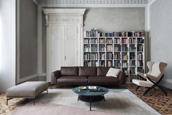 Fiorenza Armchair by ARFLEX