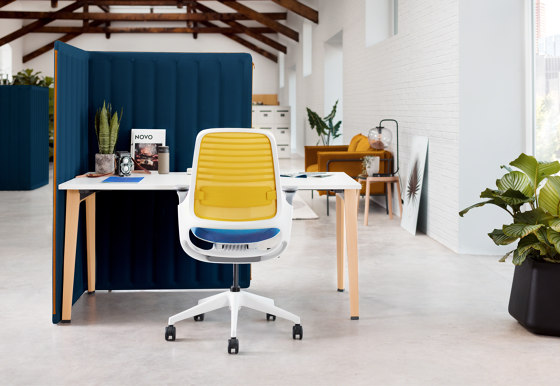 Steelcase Series 1 Chair by Steelcase