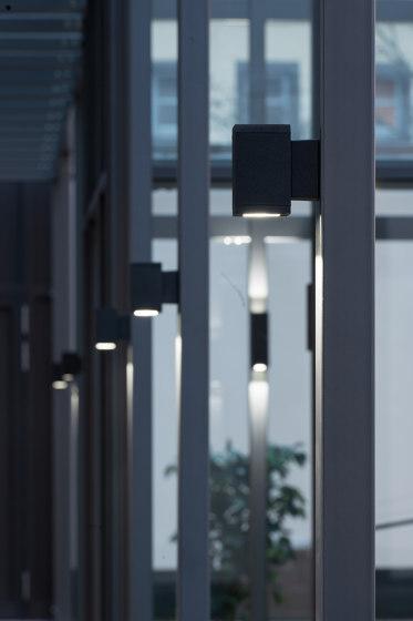 Nadelspot Wall luminaires by RZB - Leuchten