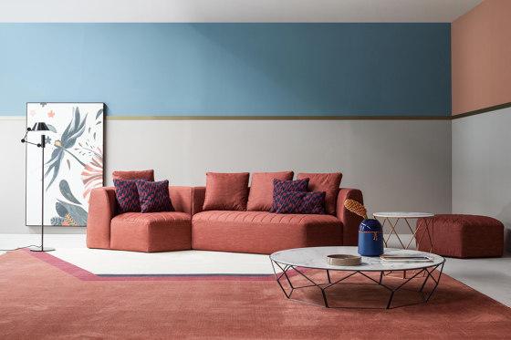 Panorama coffee table by Bonaldo