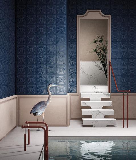 Dekorami Kolonne KL BL 26 by Ceramica Vogue