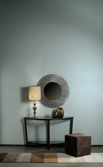 Infinity plain linen inf4504 by Omexco
