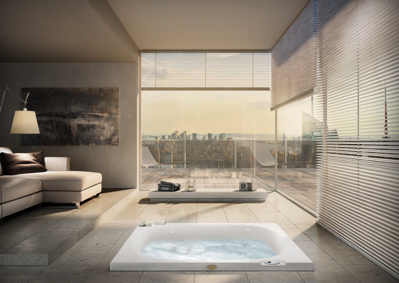 City Spa by Jacuzzi®