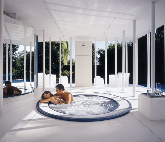 Alimia Experience by Jacuzzi®