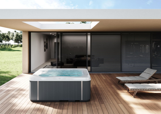 Virginia Experience by Jacuzzi®