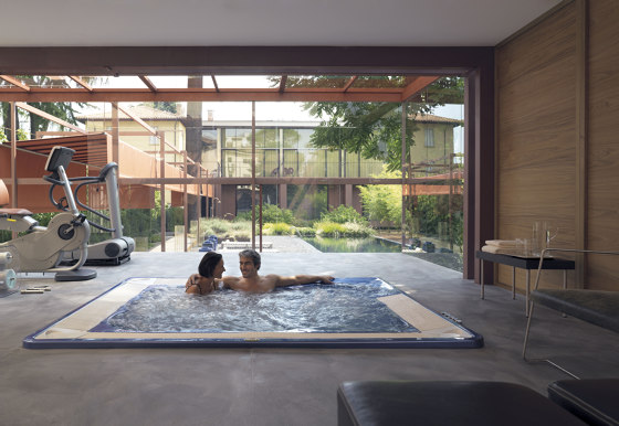 Sienna Experience by Jacuzzi®