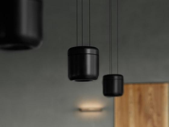 CAVITY Recessed | aluminium gloss by serien.lighting