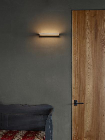 CRIB Wall | black von serien.lighting