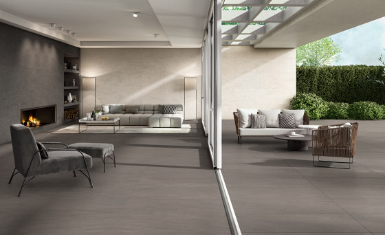 Norgestone | Cesello | Slate by Novabell