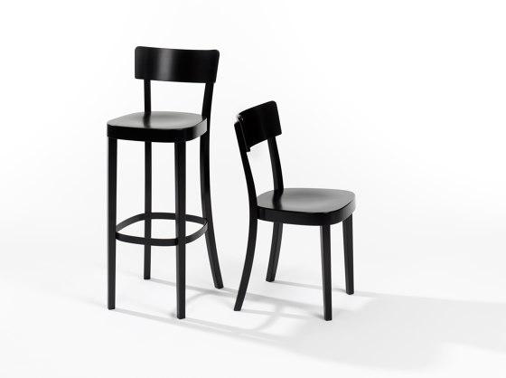 classic bar stool de horgenglarus