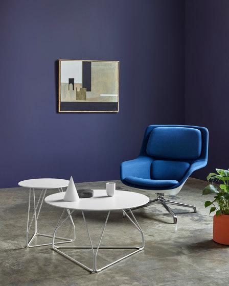 Striad Lounge Chair by Herman Miller