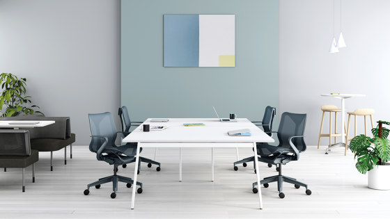 Cosm Mid Back by Herman Miller
