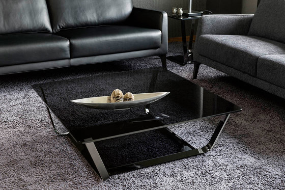 Jazz Couch table by Bielefelder Werkstaetten