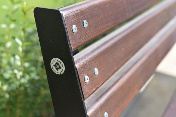 Metal Bench 144 de ETE