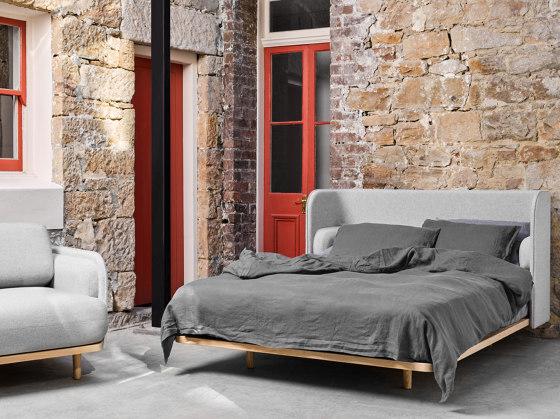Aran Bed by nau design