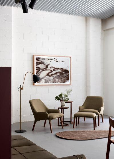 Plum Chair by nau design
