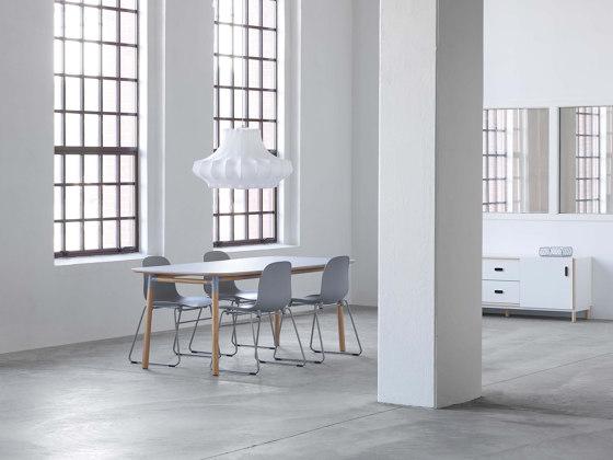 Phantom Lamp Medium by Normann Copenhagen