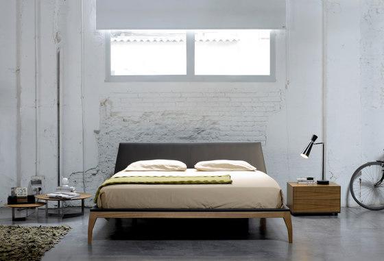 Bel Bed di TREKU
