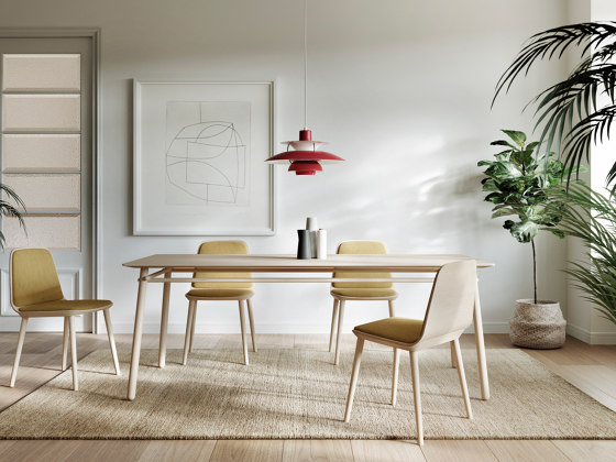 Bisell Chair di TREKU