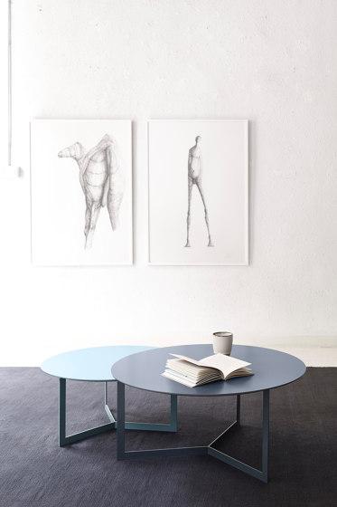 Kabi Coffee table di TREKU
