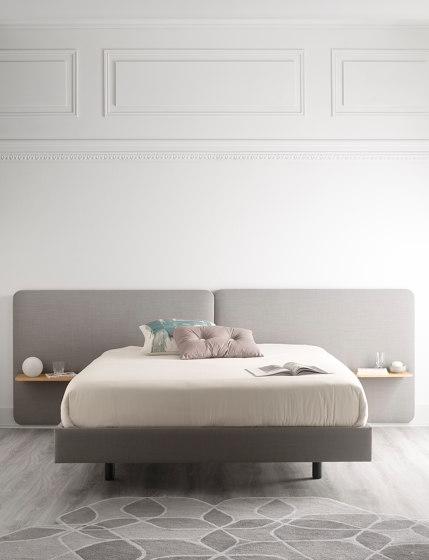 Lota bed di TREKU